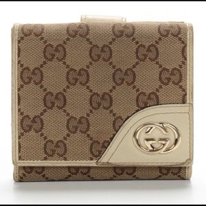 Gucci Billfold Wallet